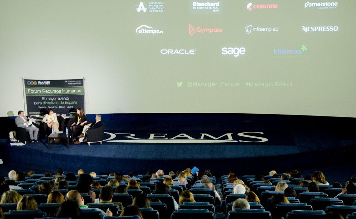 La transformación de las empresas a debate en Manager Business Forum Madrid