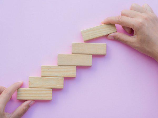 Plan de carrera profesional: cómo crecer en estructura colectiva