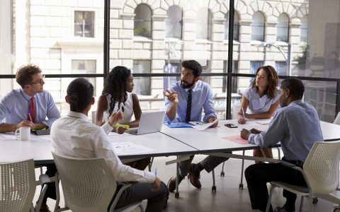 Cómo y por qué aplicar la metodología Agile a los recursos humanos