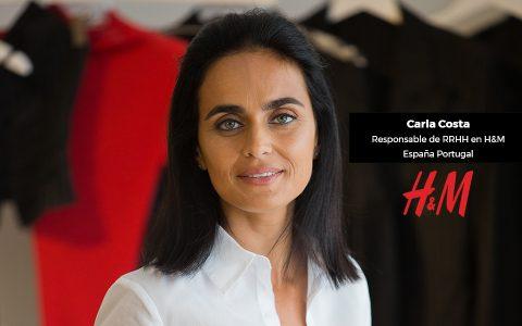 Dentro de H&M: «Cuando un empleado crece, H&M crece»