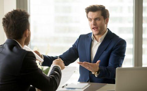 Preguntas que hacer a un empleado que se despide