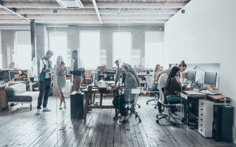 El Modelo Mintzberg, una organización estructurada en la empresa