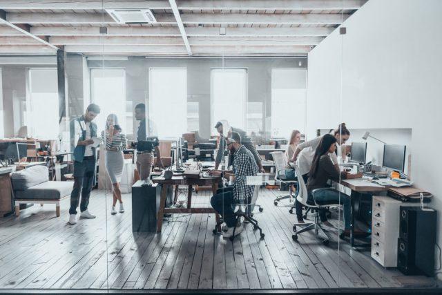 Modelo Mintzberg Organización Estructurada En La Empresa