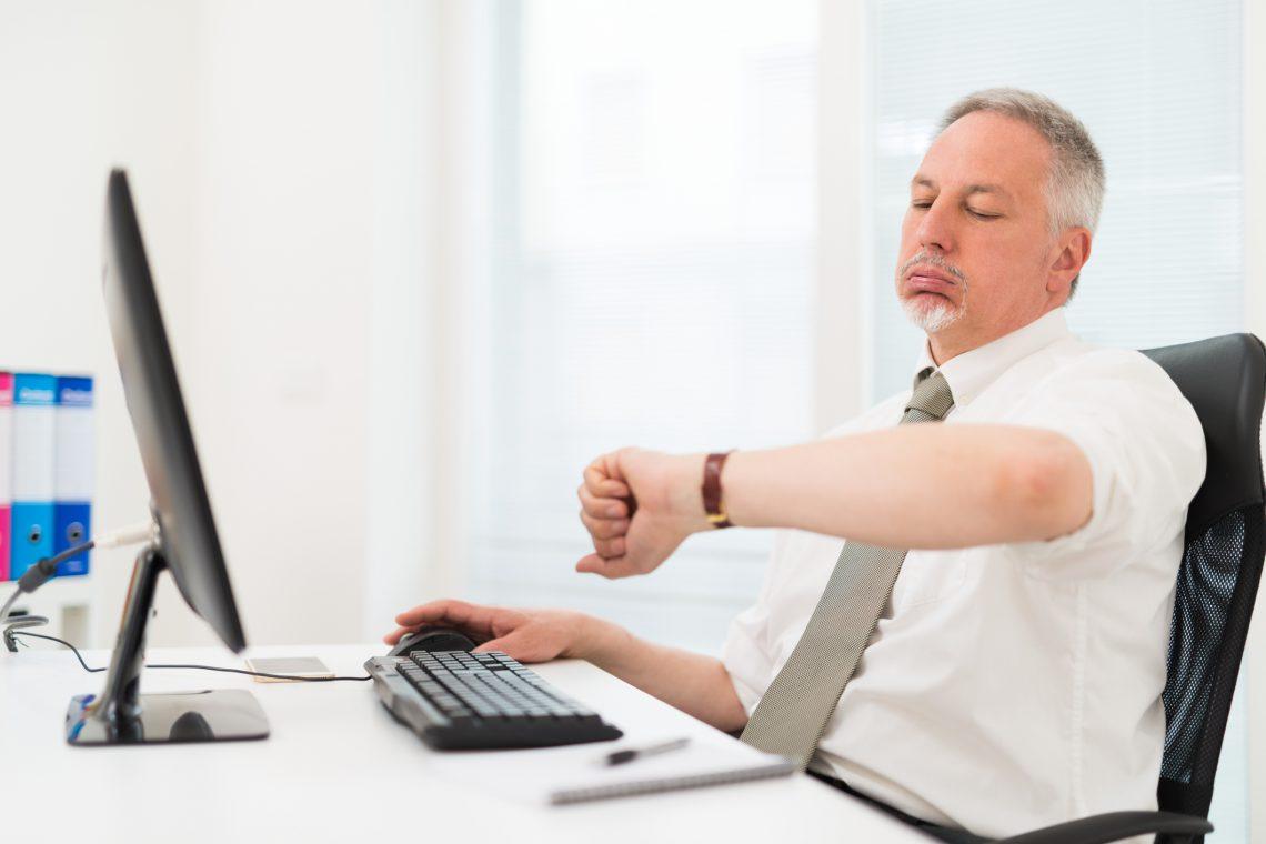 Presentismo laboral, un problema para las empresas