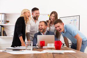 7 acciones para mejorar el clima laboral en tu empresa