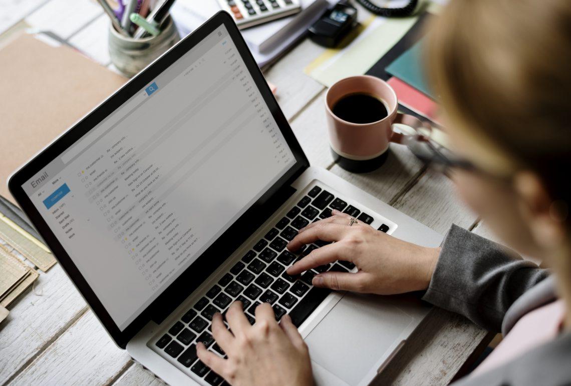 Cómo mejorar la gestión de los correos electrónicos