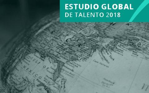 ¡Participa en el Estudio Global de Talento 2018!