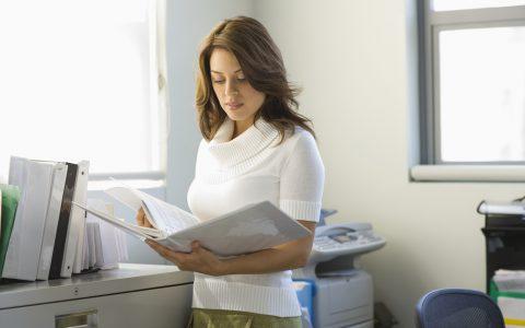 ¿Cómo afecta la distribución de la oficina a la productividad laboral?