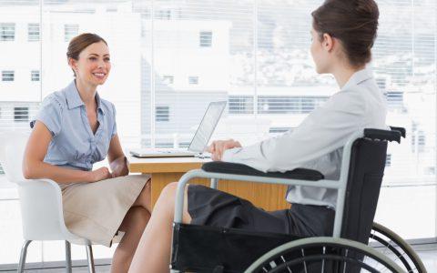 Integración laboral de las personas con discapacidad: ¿Qué estrategias existen actualmente?