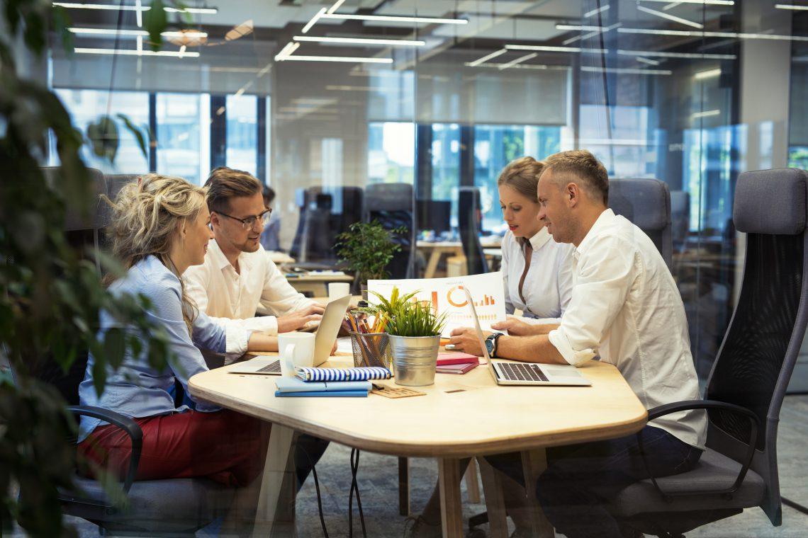 Trabajadores, clave del éxito empresarial