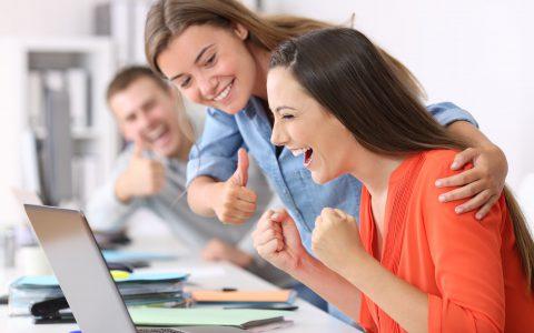 El salario emocional, motiva a tus empleados