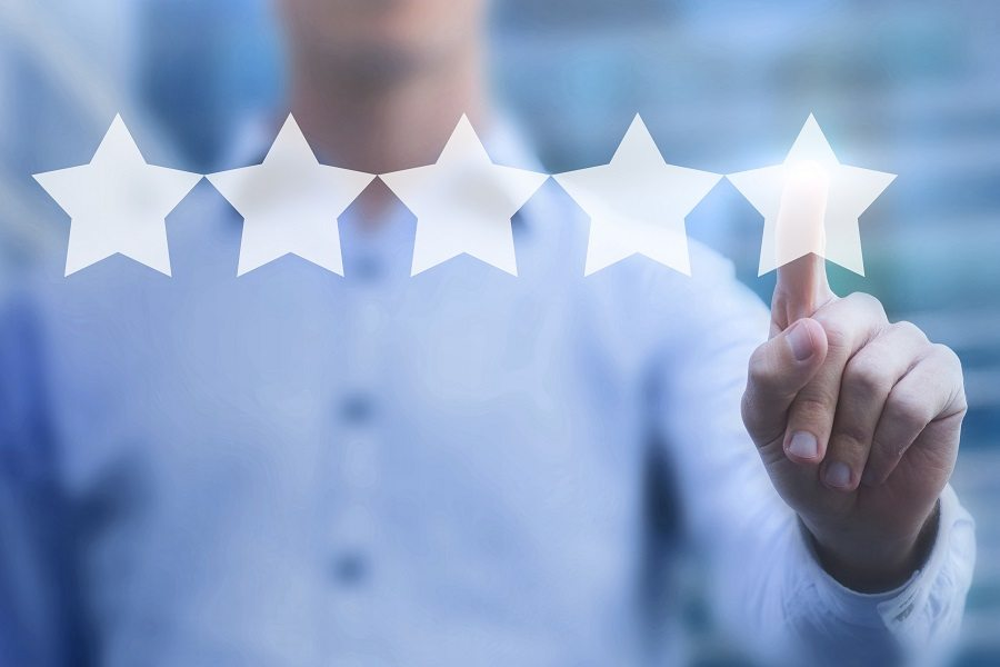 Valoraciones a empleados: ¿Qué es el rating a empleados?