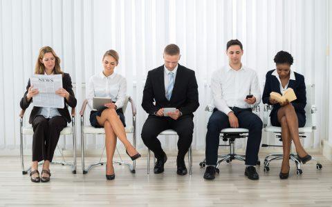 10 pasos para reclutar personal para tu empresa