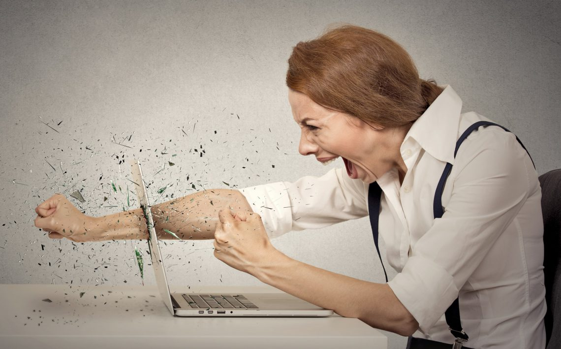 Tecnoestrés: qué es y cómo afecta a empleados y empresas