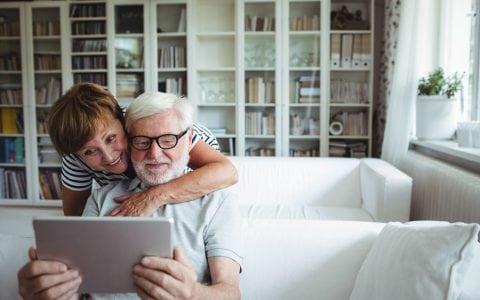 Empresas implicadas con la jubilación de sus empleados
