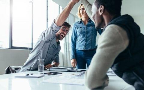 Cómo generar sentimiento de pertenencia entre tus empleados