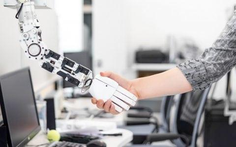 Entrevista a un AI