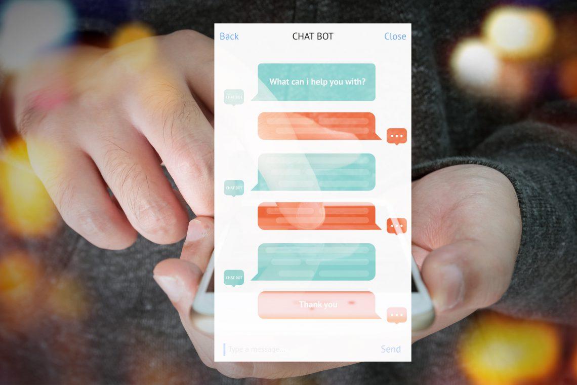 Chatbot para RRHH: ¿Cómo puedes utilizarlo?