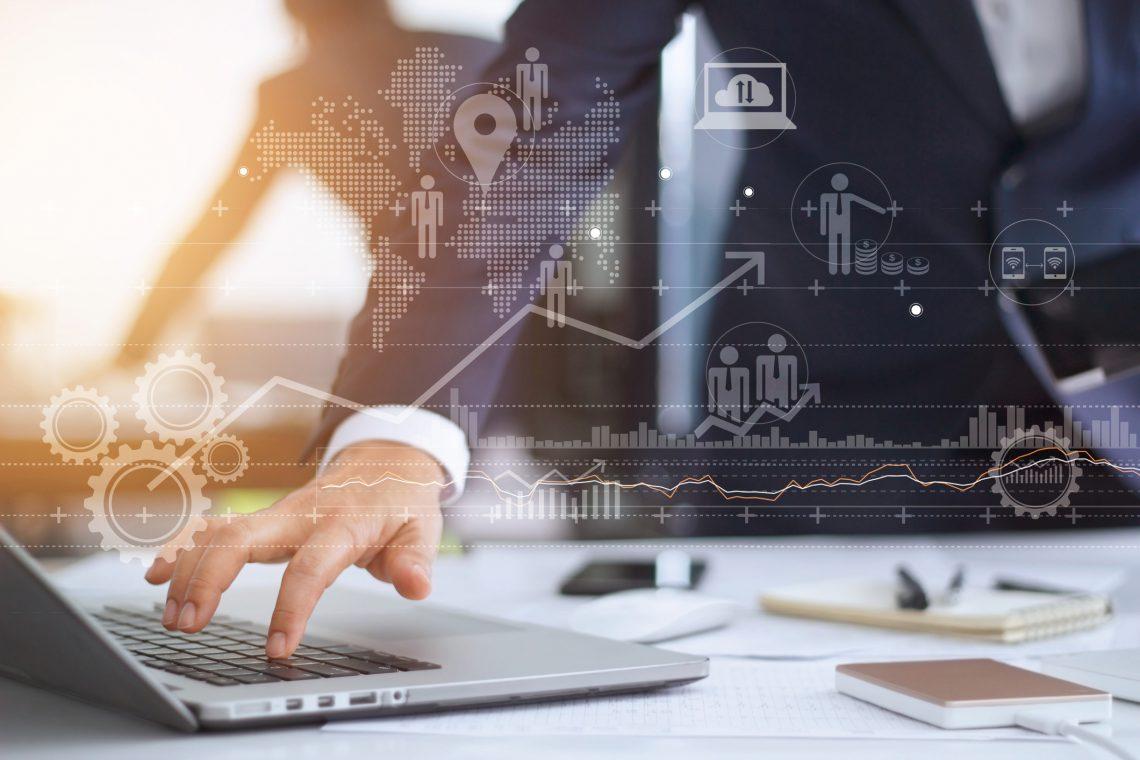 tecnología digital en recursos humanos