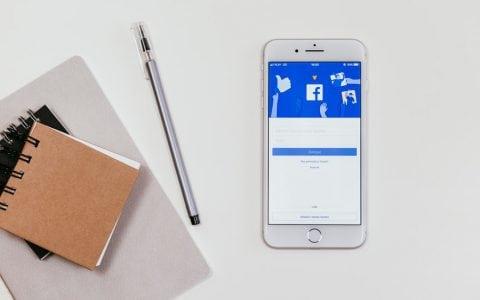 Uso de Facebook para un reclutamiento 2.0