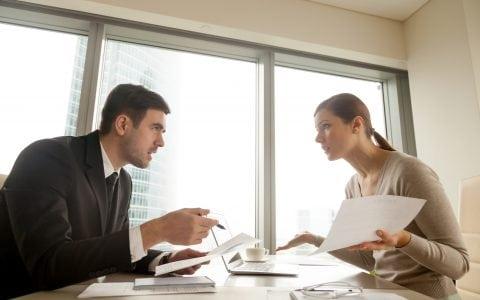 Cuándo y cómo aplicar un despido disciplinario