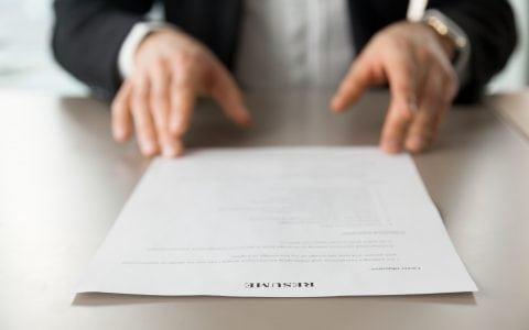 ¿Qué es un currículum ciego y cuáles son sus ventajas?