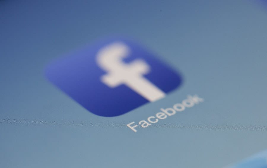 Uso de Facebook en la selección de personal