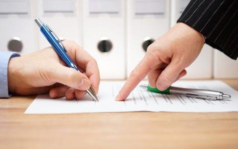 Precontrato de trabajo: qué es y cuál es su utilidad