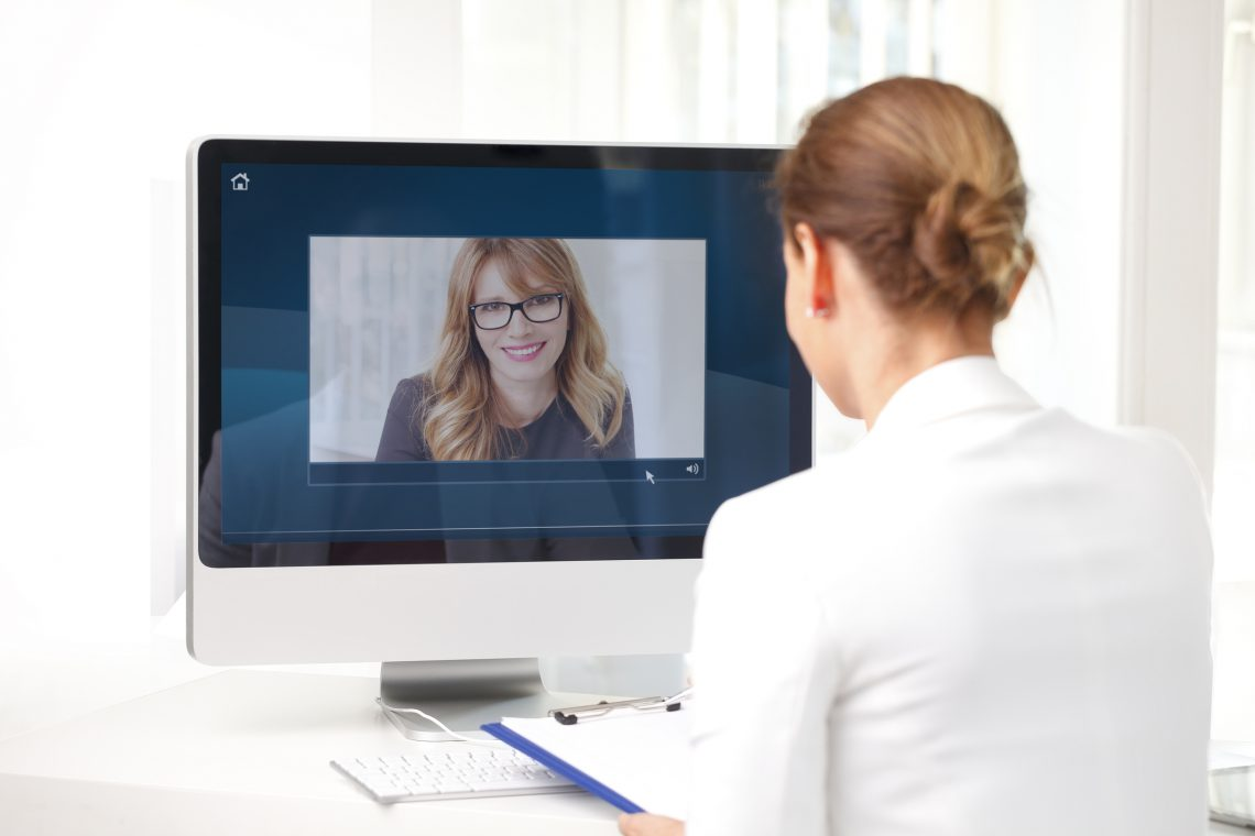 Reclutamiento en línea: cómo usar Skype y otras plataformas de videollamadas