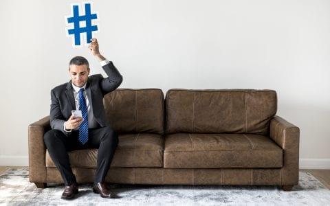 Twitter para la selección de personal