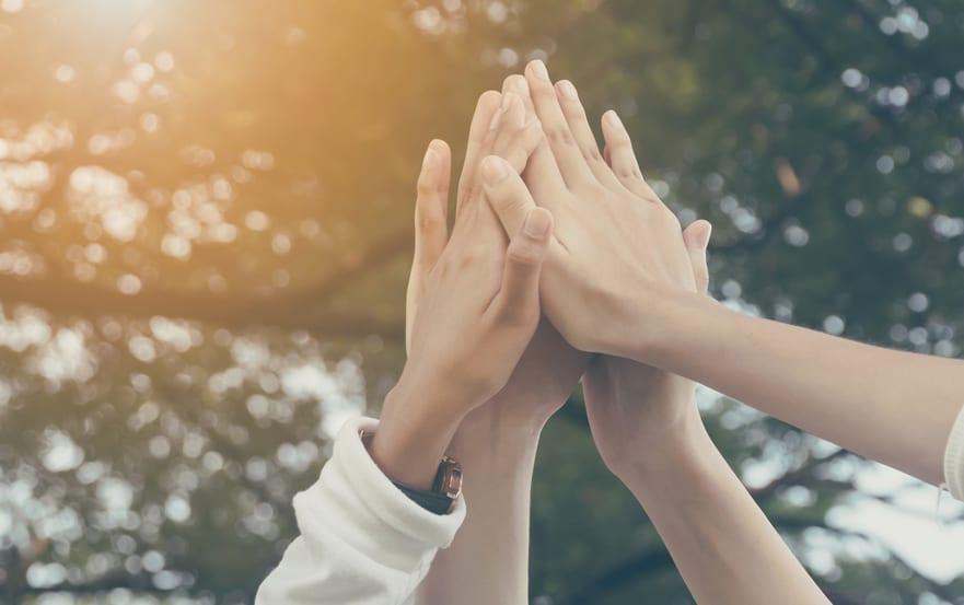 5 maneras de fomentar el trabajo en equipo