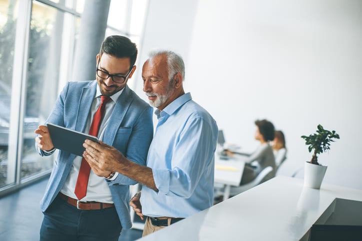 ¿Son útiles los planes de pensiones para los empleados?