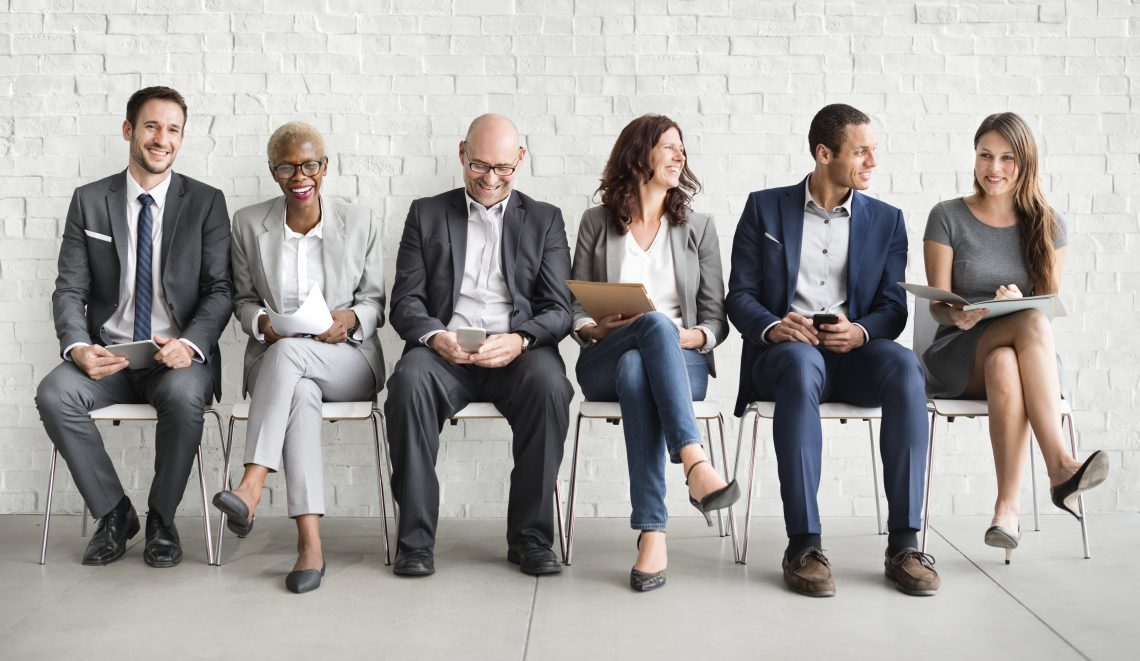 Técnicas para encajar los diferentes eneagramas de personalidad en tu empresa