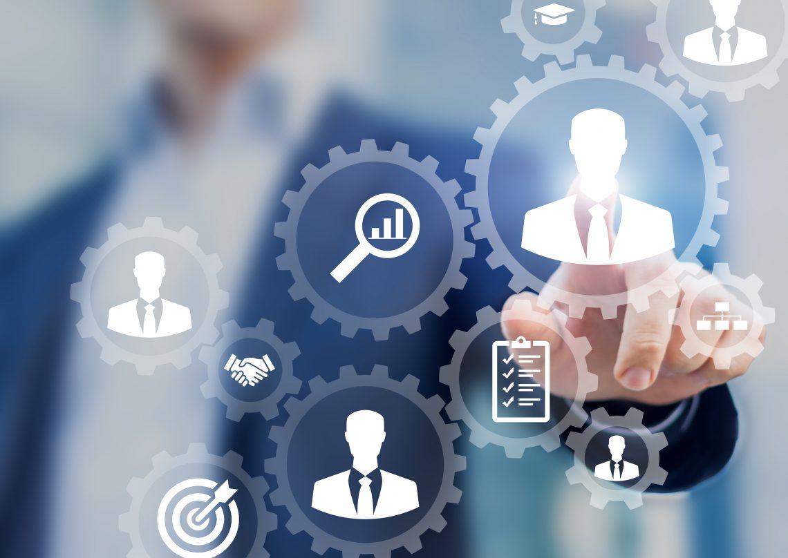Cómo gestionar los Recursos Humanos de una empresa   HRTRENDS