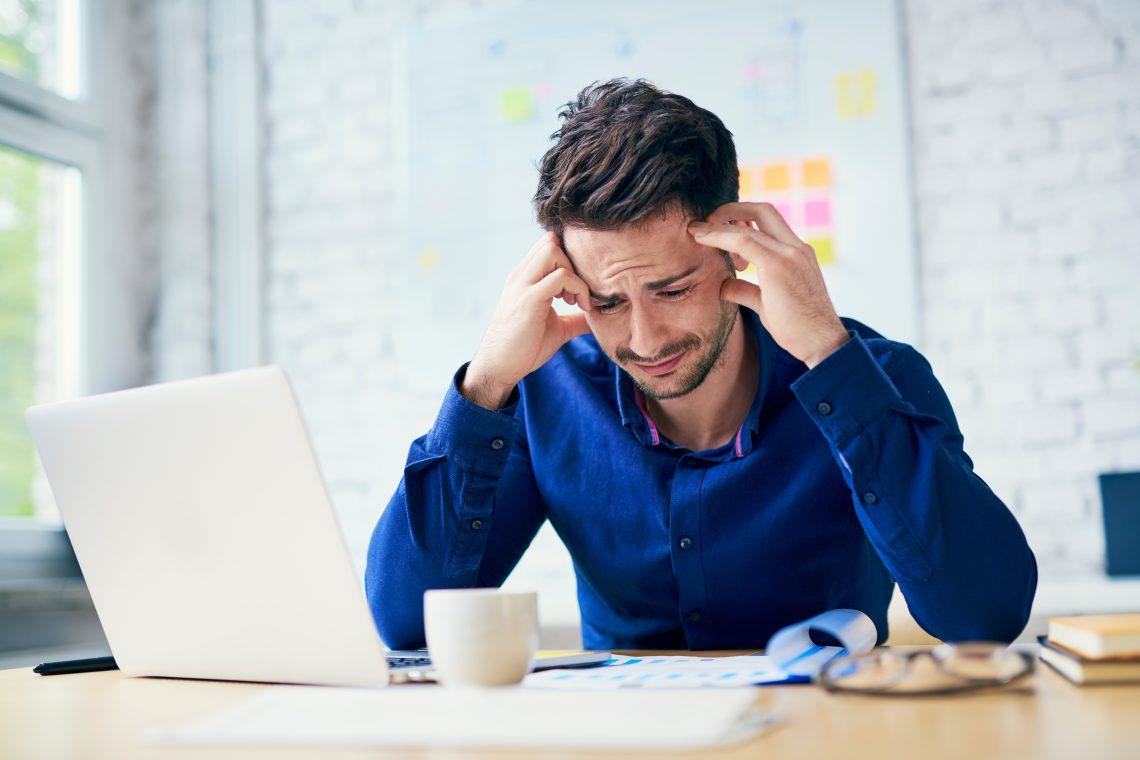 ¿Qué trastornos del estado del ánimo pueden afectar a los trabajadores?