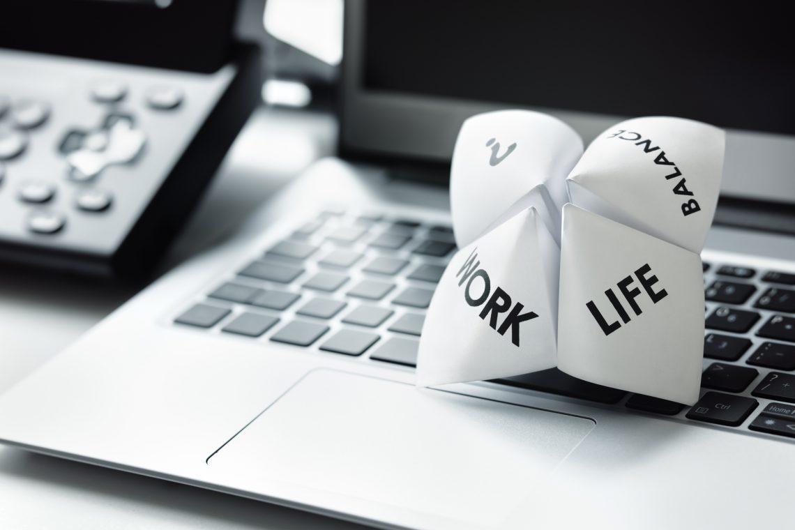 ¿Qué es el work life balance de las empresas?