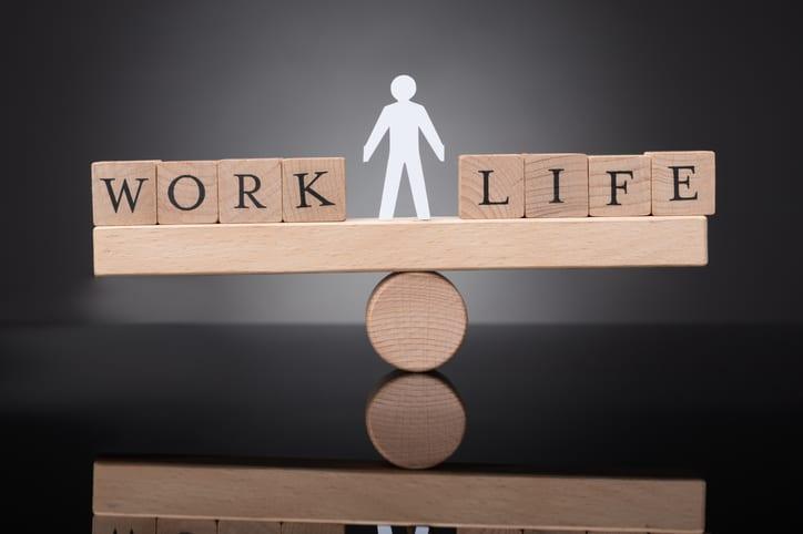 Qué es el work life balance en las empresas