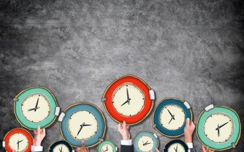 ¿Qué tecnología elegir para el control del horario de los empleados?