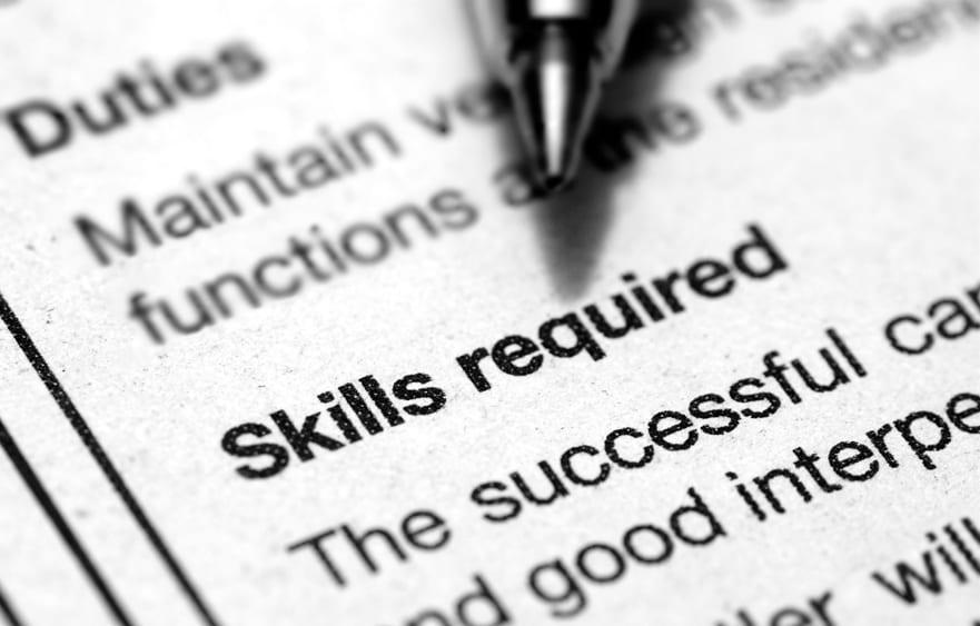 Cómo redactar una oferta de empleo