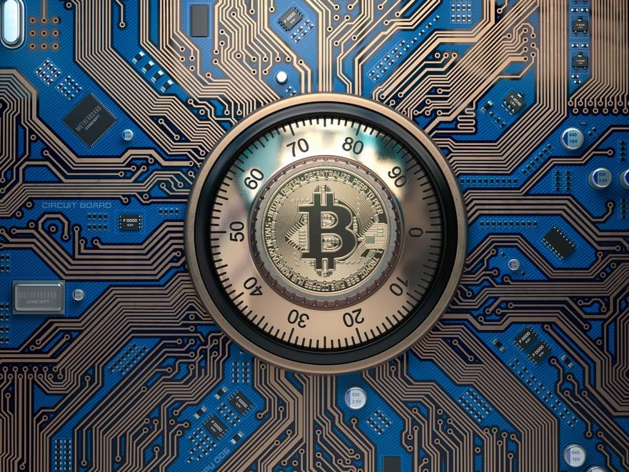 Encontrar talento blockchain