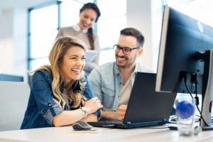 ¿Cómo se gestiona la felicidad en el trabajo?