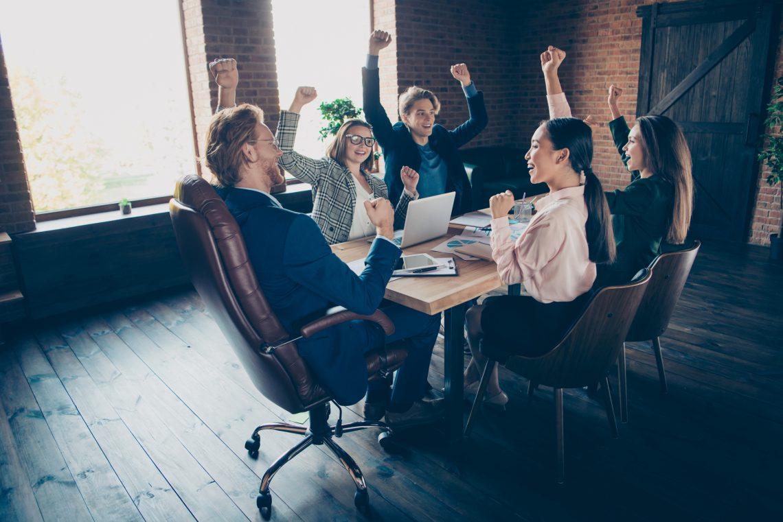 ¿Qué aportan los gestores de felicidad o Gefes en las empresas?