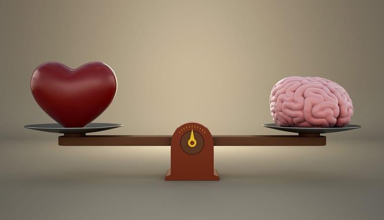 Inteligencia emocional vs coeficiente intelectual en la empresa