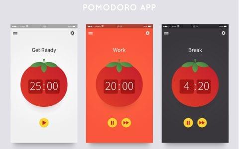 Técnica de Pomodoro: ¿Cómo ayuda a mejorar la productividad empresarial?