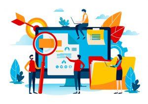 Recursos humanos: organizando al personal