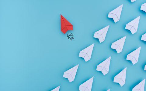 ¿Qué es un catalizador del cambio en RRHH?