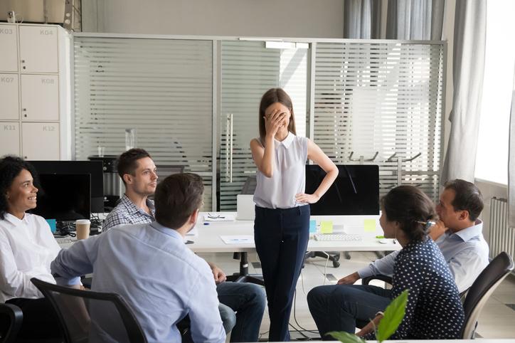 Gestión de personas introvertidas y extrovertidas