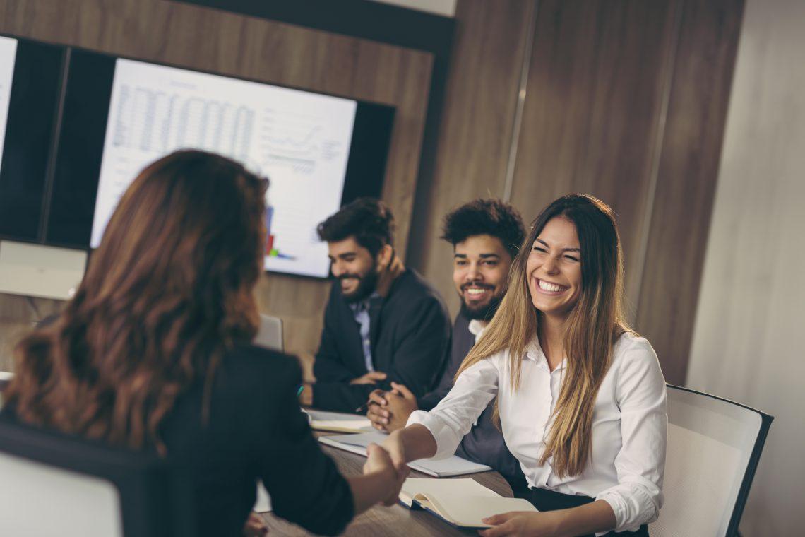 Los nuevos departamentos de Recursos Humanos y los nuevos profesionales de la selección de personal