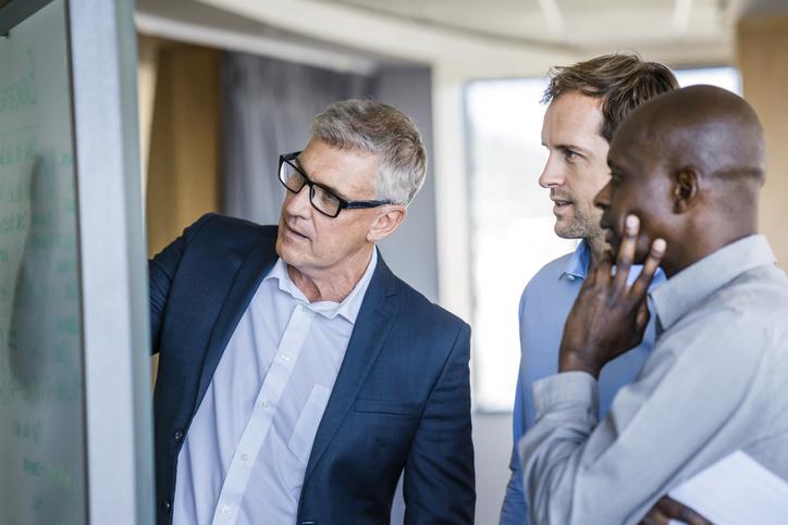 Toda la información sobre la gestión de la edad en la empresa