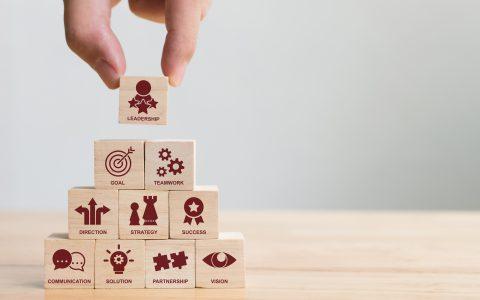 Ejemplo de un líder transaccional: identificación y características